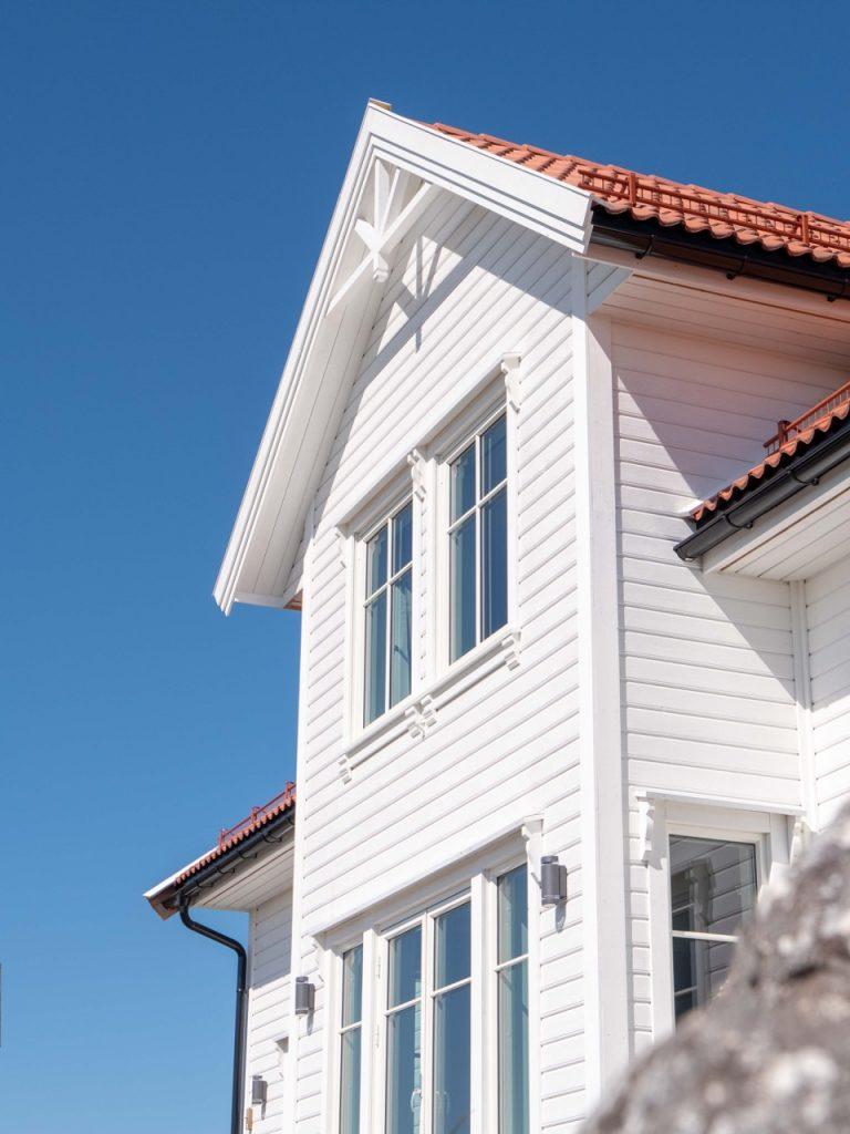 Nostalgisk vestlandsk hus, byggmester bergen, bygg med våre anbefalte byggmestere